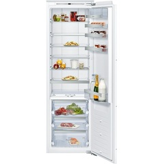 Встраиваемый холодильник 177,5x56 см Neff N 90 KI8818D20R фото