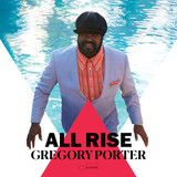Gregory Porter / All Rise (CD)