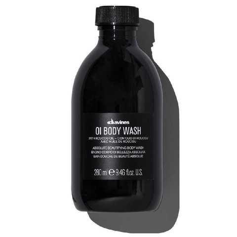 OI/Body wash with roucou oil absolute beautifying body wash - Гель для душа для абсолютной красоты тела