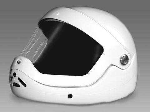 шлем матрикс