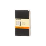 Блокнот Moleskine Cahier Pocket (QP311)