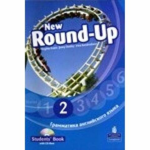 New Round-Up 2. Student's Book. Russian Edition (cd-rom pack) Учебник с диском