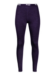 Bergans термобелье брюки 1967 Fjellrapp Lady Tights Purple Velvet
