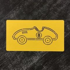 Машина №8