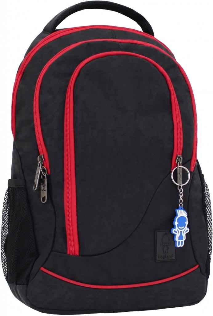 Городские рюкзаки Рюкзак Bagland Бис 21 л. Чёрный (0055670) 2d0cca95ad6a2061d208d765e79af478.JPG
