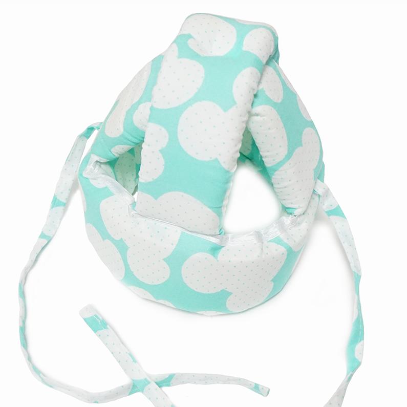 Farla Шлем для защиты головы малыша Mild Дисней DSC09993.png