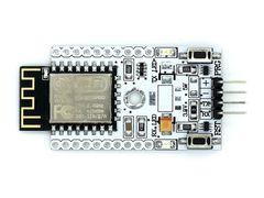 Wi-Fi модуль ESP-12 (3,3 В)