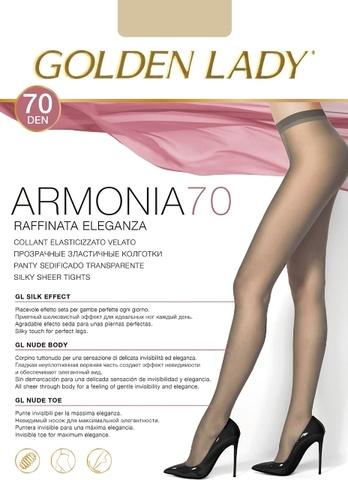 Armonia 70 GOLDEN LADY колготки