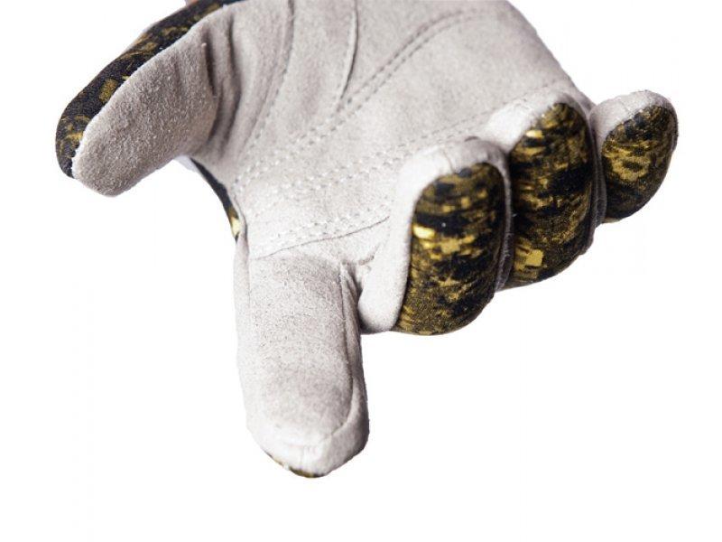 Перчатки Sargan Агидель камо rd2.0 1,5 мм