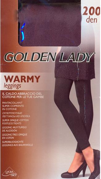 Леггинсы Golden Lady Warmy