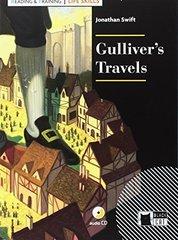 Gulliver's Travels Bk +D +App (Engl)