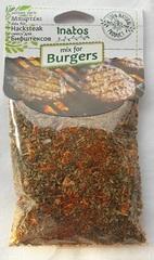 Греческая приправа для бургеров Ivatos 50 гр