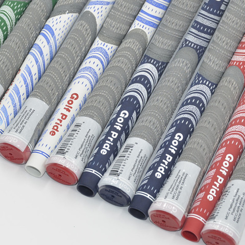 Golf Pride Multi Compound Grips