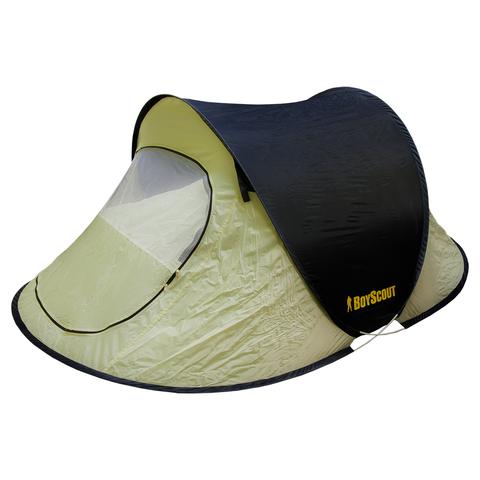 Палатка 2-х местная, самораскладывающаяся