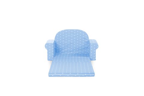 Бескаркасный детский диван Puf