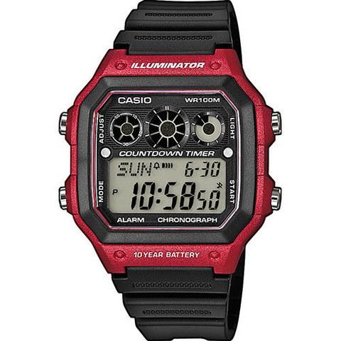 Наручные часы CASIO AE-1300WH-4A