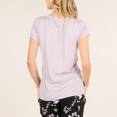 Женская футболка E20K-82M102