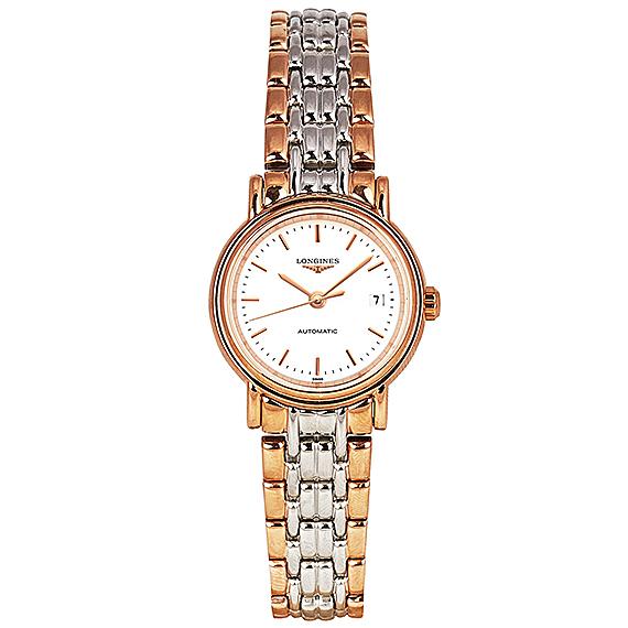 Часы наручные Longines L4.321.1.12.7