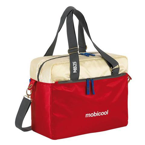 Термосумка MobiCool Sail (25 л.), красная