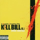 Soundtrack / Kill Bill Volume 1 (LP)
