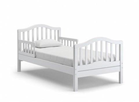Кровать Nuovita Gaudio Bianco / Белый