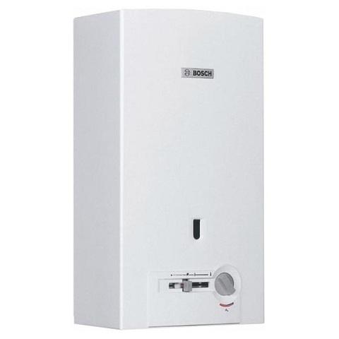 Водонагреватель газовый проточный Bosch Therm 4000 O WR 13-2 P