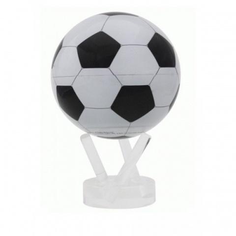 Футбольный мяч MOVA GLOBE (12см)123
