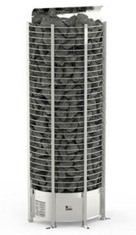 Электрическая печь SAWO TOWER TH9-105NI-P (10,5 кВт, выносной пульт, встроенный блок мощности)