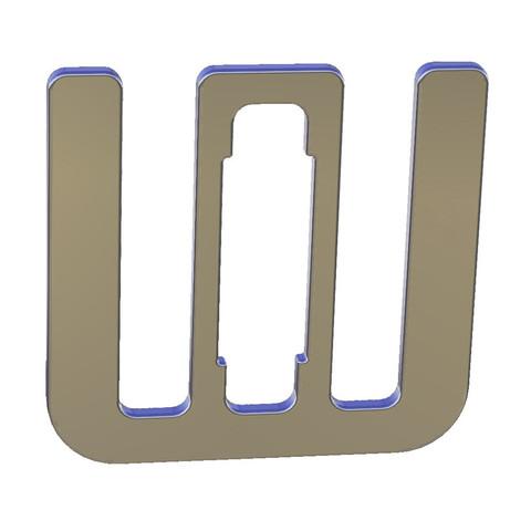 Соединитель для лент шириной 10-12 мм Olli, фото