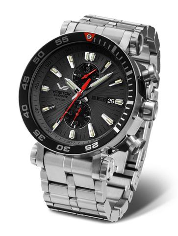 Часы наручные Восток Европа Энергия-2 VK61-575A588