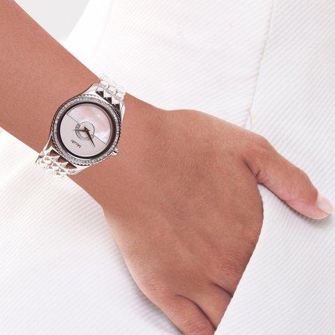 Часы наручные женские Riviera WRIVERA BW/S