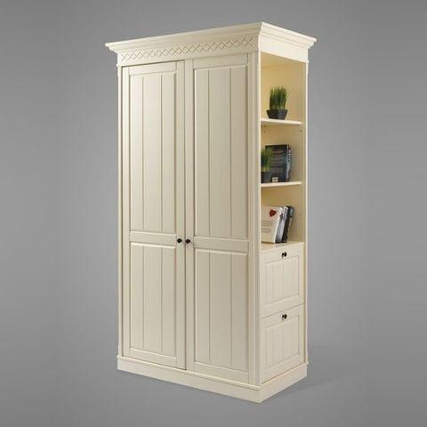 Шкаф 2-створчатый Дания №4