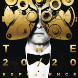 Justin Timberlake / The 20/20 Experience 2 Of 2 (CD)