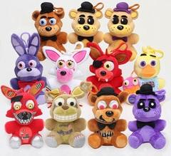 Пять ночей с Фредди игрушка брелок — FNAF toys keychains