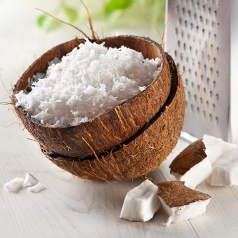 Стружка кокосовая, сорт