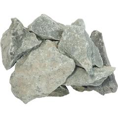 Камень «Талькохлорит», колотый, в коробке 20 кг