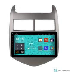 Штатная магнитола для Chevrolet Aveo 11-14 на Android 6.0 Parafar PF992Lite