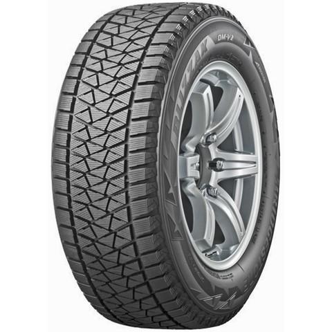 Bridgestone Blizzak DM-V2 R17 255/60 106S
