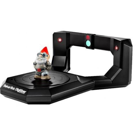 3D-сканер Makerbot Digitizer