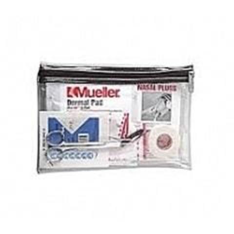 17059 Clear Zipper bag Large Прозрачная сумка на молнии (незаполненая)Размеры 27,94*19,05см