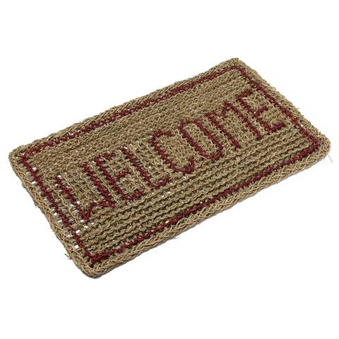 Циновка Welcome 35*60 см
