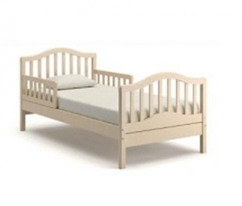 Кровать Nuovita Gaudio Avorio / Слоновая кость