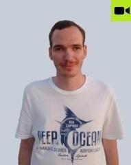 Кудрявцев Дмитрий