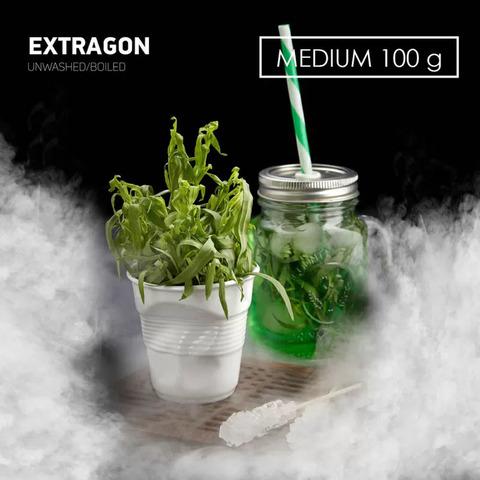 Табак Dark Side MEDIUM EXTRAGON 100 г