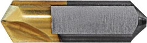 KOMET KUB Centron® Центровочная вершина твердосплавная TiN