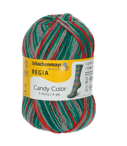 Regia Christmas Color 1160