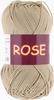 Пряжа Vita Rose 3943 (Латте)