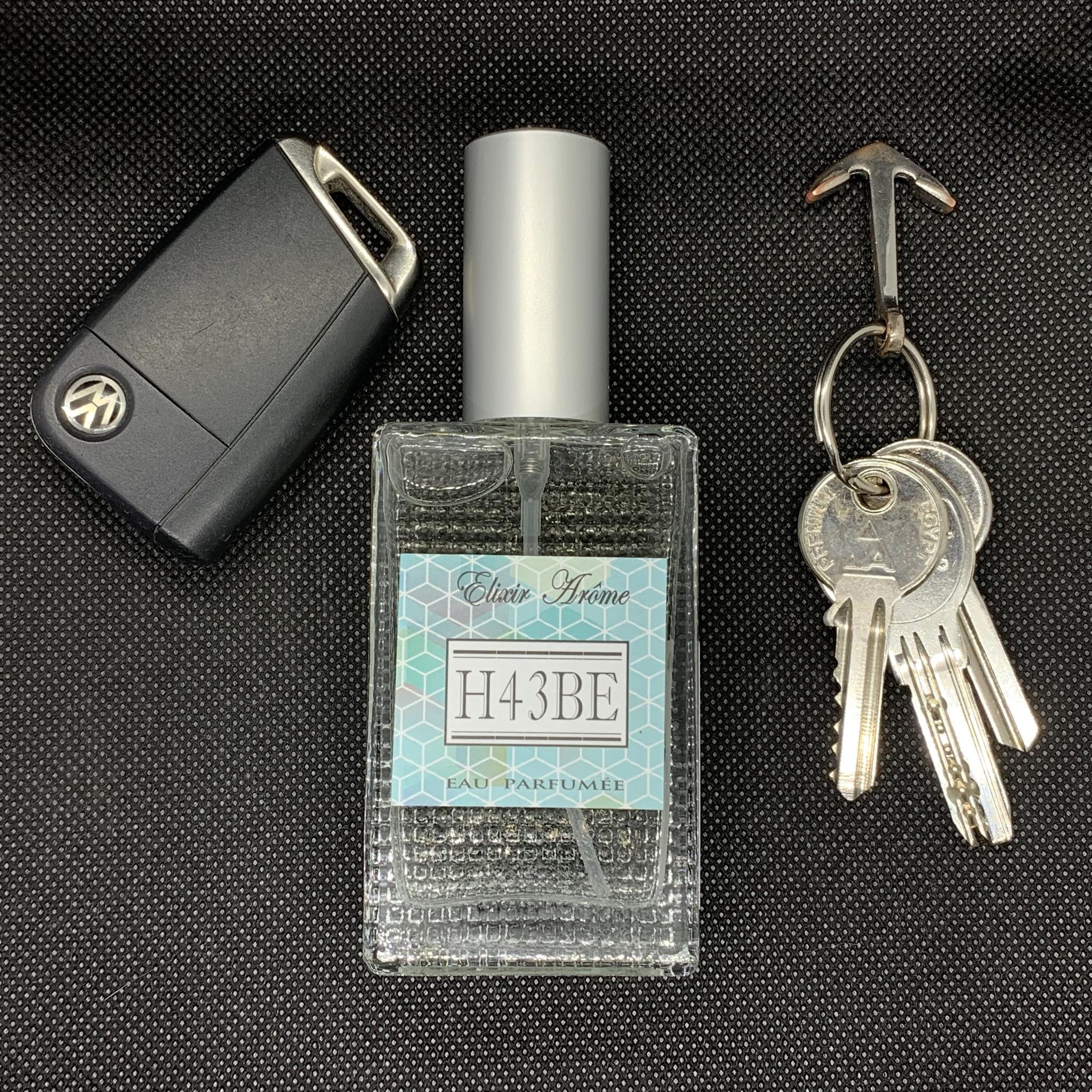 AR Elixir Aroma Парфюмированная вода H43BE 50 ml