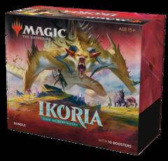 Набор Bundle «Ikoria» (английский)
