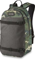 Рюкзак Dakine Urbn Mission Pack 22L Olive Ashcroft Camo